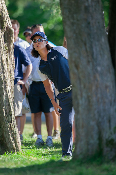 PGA 2014: Quicken Loans National at Congressional Country Club June 29, 2014